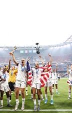 Y/n & USWNT Preferences and Imagines by teddybur28
