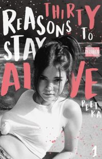 30 reasons to stay alive   SK cover
