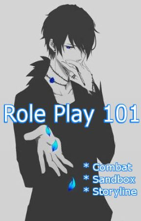 Role Play 101 by Deveritus