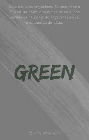 Green by gabydormir