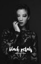 BLACK PETALS ↠ MAGNUS BANE by springemotions