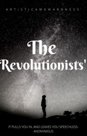 The Revolutionists' by frecklestarss