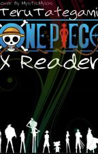 One Piece X Readers by TeruTategami