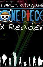 One Piece X Readers by TeruTategami