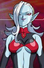 Dragon ball Xenoverse Story 2 by Sedounet