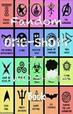 Fandom One-Shots//Two-Shots by elf_child-magic