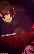 Obsession  Naruto Yandere Scenarios by _KakashiSenpai