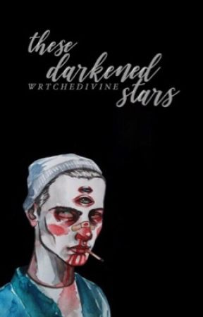 these darkened stars {andy biersack} by THOUTSIDERS