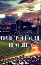 Major League Imagines by BravesFan12