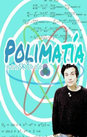 Polimatía [Frerard] by 000SKY000