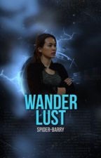 Wanderlust ⇢ Legends of Tomorrow [01] by spider-barry