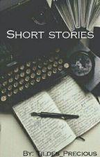 Short stories av MiladyTeddy