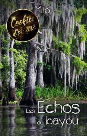 Les Échos du bayou by Nomnomio