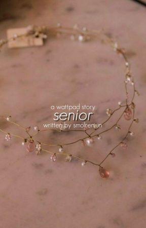 Senior; JeongCheol [privated] by smolrenjun