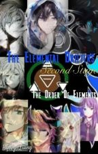 The Elemental Drifters: Second Stage (2018 Edition) by NgJLiang