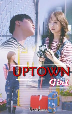 Uptown Girl by xpirits_delight