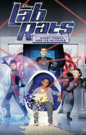 Lab Rats Rp by Alec-Lightwood-Bane