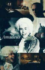 AMADEUS (Mozart & Salieri)- [PAUSADA] by PsychoSil