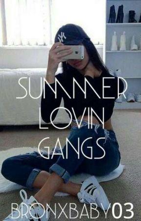 Summer Lovin Gangs by Bronxbaby03