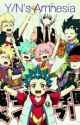 Amnesia [A Beyblade Burst Fanfic] by Miss-Potter-Head