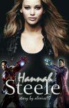 Hannah Steele ☆Avengers☆✔ cover