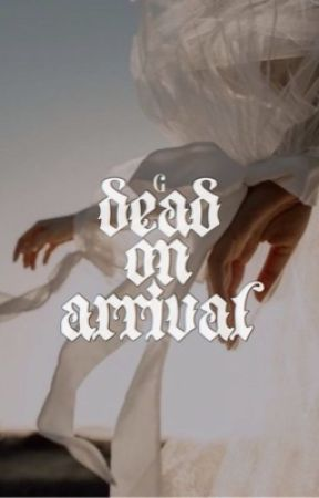 dead on arrival, sirius black (ongoing) by ahsokatanos