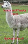 Funny And Freaky Facts cover