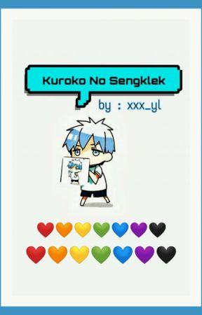 Kuroko No Sengklek by xxx_yl