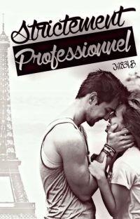 Strictement professionnel cover