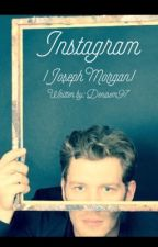 Instagram | Joseph Morgan| UNDER CONSTRUCTION  by denisem_97