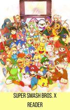 Super Smash Bros. x Reader by AlienSodaKing
