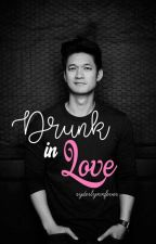 Drunk In Love (Glee & Mike Chang Fanfiction) by ryderlynnfever