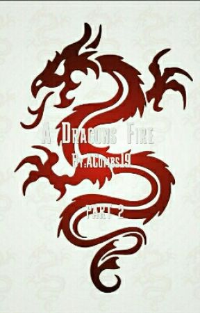 A Dragon's Fire [Genji x Male Reader] Overwatch Fanfic / PART 2 by ACombs19