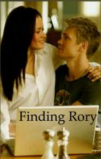 Finding Rory by anonymousgg16