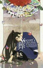 scott's graphic portfolio // 2k17 by reveoli
