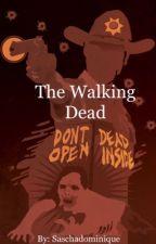The Walking Dead (re-write) door SaschaDominique