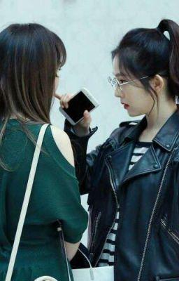 [Wenrene]Hứa với Wan, Hyun chỉ yêu mình Wan thôi!
