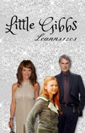 Little Gibbs ON HOLD by LeAnnxMichelle