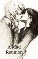 A Mad Reunion ✔️ by teardrops_like_rain