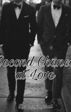 Second Chance At Love 🔒 ♡BxB♡ by IzzySaysHaii