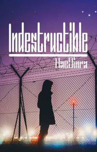 Indestructible ; yoonmin cover
