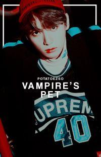 vampire's pet(Vkook) cover