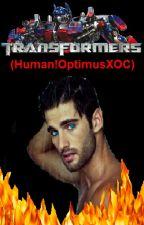 Transformers (Human!OptimusXOC) by MakaylaSutherland