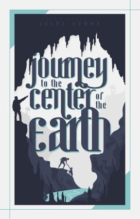 A Journey to the Centre of the Earth (Completed ) by JulesVerne