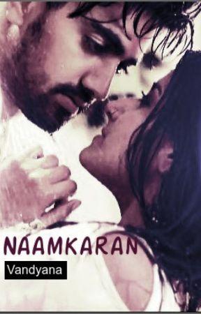 Naamkaran  by Vandyana
