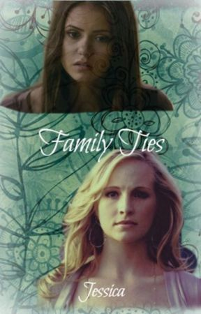 Family Ties [Supernatural] by Jessica1770