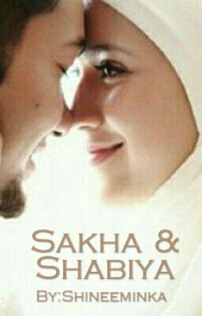 Sakha & Shabiya by Shineeminka