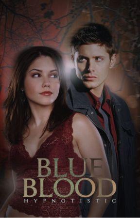 Blue Blood  ▸ Dean Winchester by hypnotistic