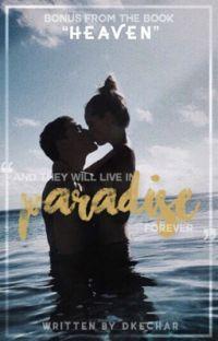Paradise [bonus] cover