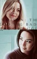 Emison: The Good, The Bad, and The Ugly by emison_18